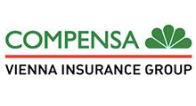 Logo Compensa